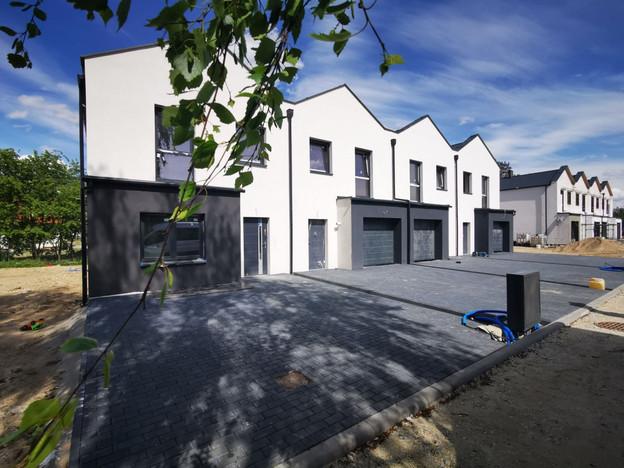 Morizon WP ogłoszenia   Dom na sprzedaż, Luboń Wiry a, 123 m²   0968