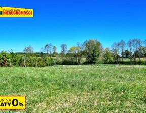 Działka na sprzedaż, Parsęcko, 8404 m²