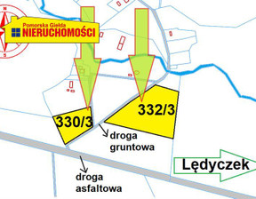 Działka na sprzedaż, Okonek, 20000 m²