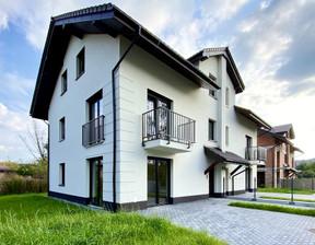 Dom na sprzedaż, Kraków Wola Justowska, 53 m²
