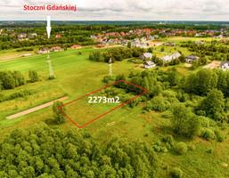 Morizon WP ogłoszenia | Działka na sprzedaż, Białystok Dojlidy Górne, 2273 m² | 7287