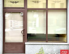 Lokal gastronomiczny do wynajęcia, Zabrze Centrum, 54 m²
