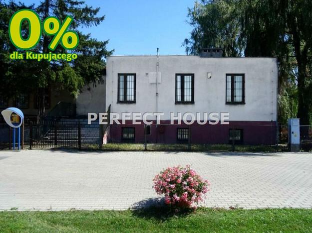 Biuro na sprzedaż, Osięciny Matuszewskiego, 167 m² | Morizon.pl | 0339