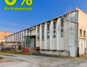 Biuro na sprzedaż, Police, 1164 m²