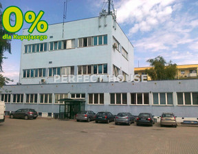 Biuro na sprzedaż, Kalisz Asnyka, 1763 m²