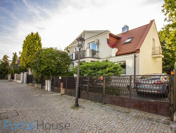 Dom na sprzedaż, Warszawa Stare Bielany, 120 m²   Morizon.pl   4169