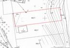 Morizon WP ogłoszenia | Działka na sprzedaż, Kacice, 825 m² | 2353