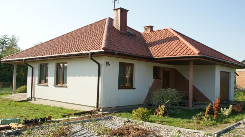 Dom na sprzedaż, Głodowo, 151 m²   Morizon.pl   2704