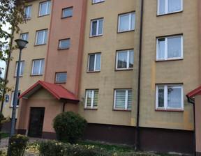 Mieszkanie na sprzedaż, Pułtusk Zakolejowa, 64 m²