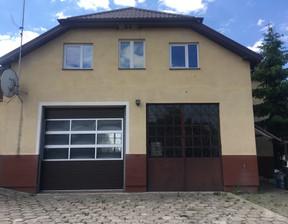 Garaż do wynajęcia, Pułtusk Kościuszki, 100 m²