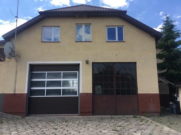 Garaż do wynajęcia, Pułtusk Kościuszki, 100 m²   Morizon.pl   8038