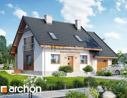 Morizon WP ogłoszenia | Dom na sprzedaż, Przeginia Duchowna, 127 m² | 0462