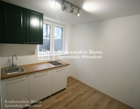 Kawalerka na sprzedaż, Kraków Bieżanów-Prokocim, 13 m²