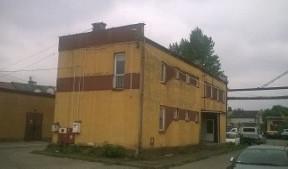 Biuro do wynajęcia, Skarżysko-Kamienna, 91 m²