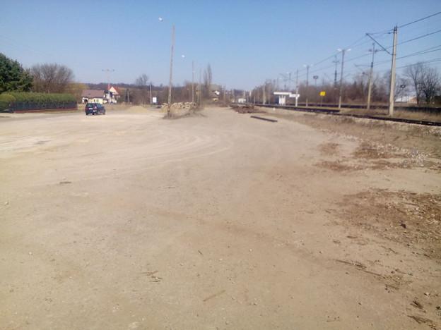 Działka do wynajęcia, Dwikozy Kolejowa, 2700 m² | Morizon.pl | 8117