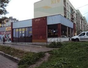 Lokal użytkowy do wynajęcia, Przemyśl Łukasińskiego , 95 m²
