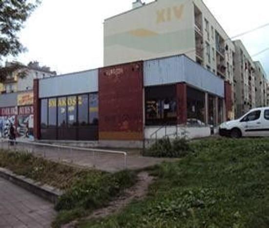 Lokal użytkowy do wynajęcia, Przemyśl Łukasińskiego , 95 m² | Morizon.pl | 7938