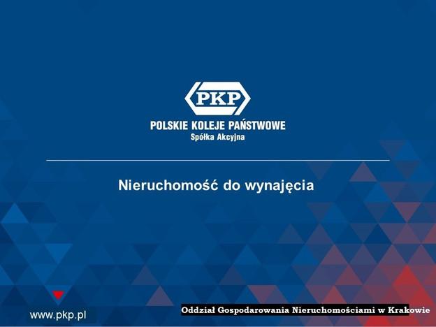 Działka do wynajęcia, Tarnów Droga do Huty, 1200 m²   Morizon.pl   8116