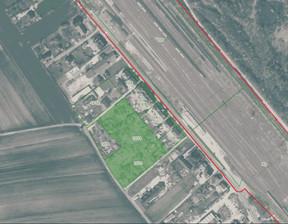Działka na sprzedaż, Opole Groszowice, 10971 m²