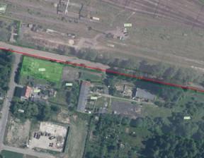 Działka do wynajęcia, Węgliniec, 1370 m²