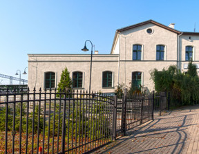 Biuro do wynajęcia, Wrocław Leśnica, 110 m²