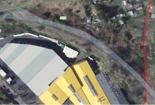 Działka na sprzedaż, Świebodzice Towarowa, 1078 m²