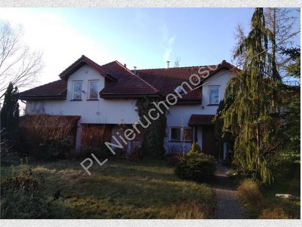 Morizon WP ogłoszenia   Dom na sprzedaż, Kajetany, 200 m²   6451