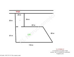 Morizon WP ogłoszenia | Działka na sprzedaż, Osowiec, 7688 m² | 2203