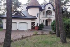 Dom na sprzedaż, Magdalenka, 494 m²