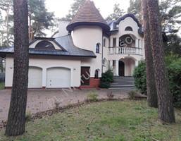 Morizon WP ogłoszenia | Dom na sprzedaż, Magdalenka, 494 m² | 8216