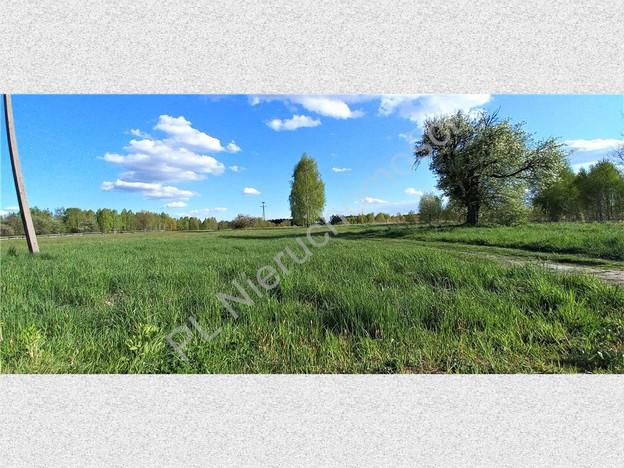 Morizon WP ogłoszenia | Działka na sprzedaż, Wola Paprotnia, 1020 m² | 7247