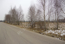 Działka na sprzedaż, Tyborów, 4591 m²