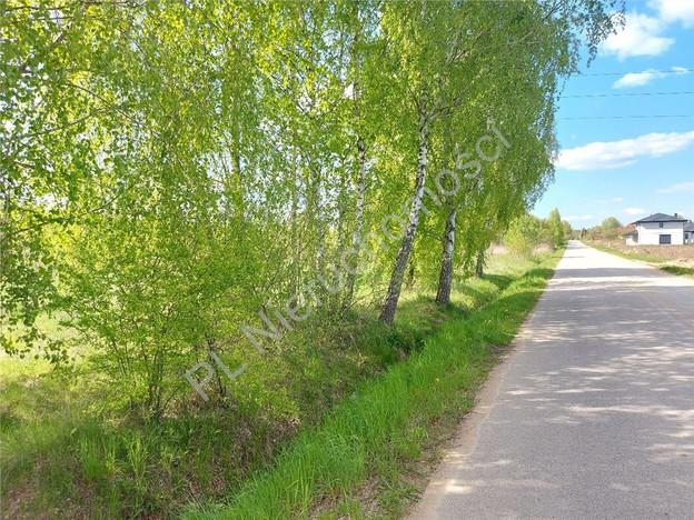 Morizon WP ogłoszenia   Działka na sprzedaż, Tyborów, 4591 m²   4636