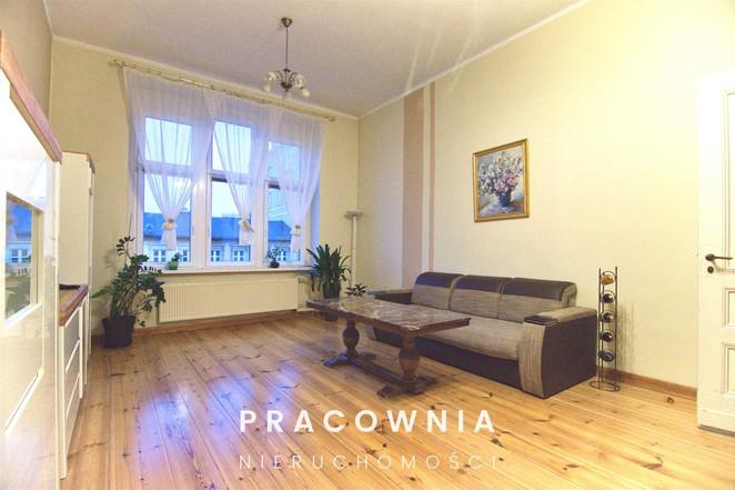Morizon WP ogłoszenia | Mieszkanie na sprzedaż, Bydgoszcz Śródmieście, 105 m² | 5242