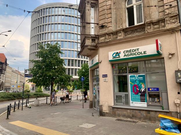 Lokal gastronomiczny do wynajęcia, Poznań Stare Miasto, 93 m² | Morizon.pl | 3402