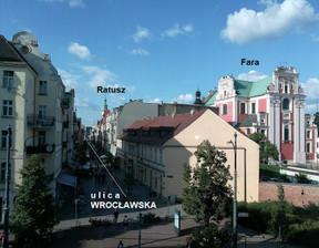 Lokal gastronomiczny do wynajęcia, Poznań Stare Miasto, 68 m²