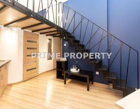 Kawalerka do wynajęcia, Kraków Grzegórzki, 18 m²