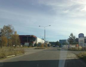 Działka do wynajęcia, Gdynia Wielki Kack, 7200 m²