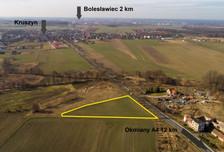 Działka na sprzedaż, Bolesławiec kruszyn, 6500 m²