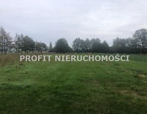 Działka na sprzedaż, Parzęczew, 1294 m²