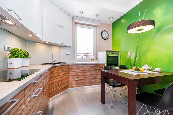 Mieszkanie na sprzedaż, Olsztyn Śródmieście, 54 m² | Morizon.pl | 6829