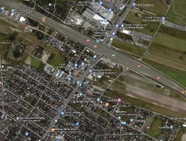 Działka na sprzedaż, Nowe Grocholice, 1200 m²