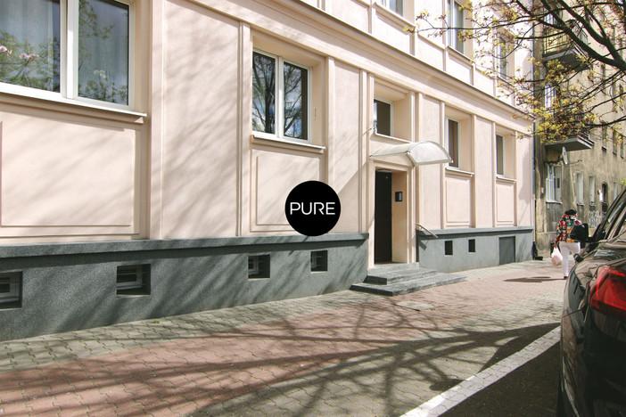 Mieszkanie do wynajęcia, Poznań Wilda, 41 m²   Morizon.pl   8839