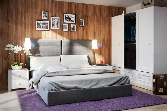 Dom w inwestycji Miętowa Park, Poznań, 91 m² | Morizon.pl | 1844