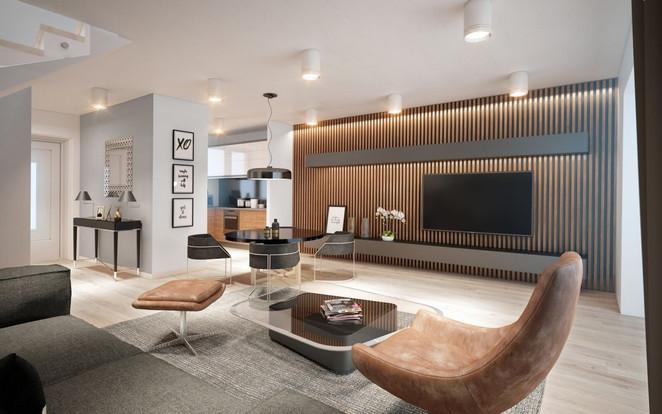 Morizon WP ogłoszenia | Dom w inwestycji Miętowa Park, Poznań, 91 m² | 7898