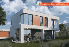 Dom w inwestycji Domy Odkrywców, Wrząsowice, 184 m²