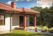 Dom w inwestycji Osiedle Rozalin, Lusówko, 107 m²
