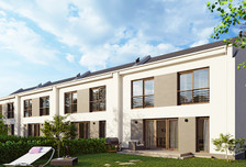 Dom w inwestycji Osiedle Rozalin, Lusówko, 129 m²