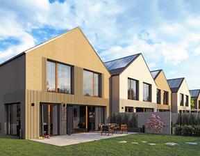 Dom w inwestycji Osiedle Rozalin, Lusówko, 124 m²