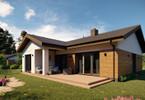 Morizon WP ogłoszenia | Dom w inwestycji Osiedle Rozalin, Lusówko, 120 m² | 0178